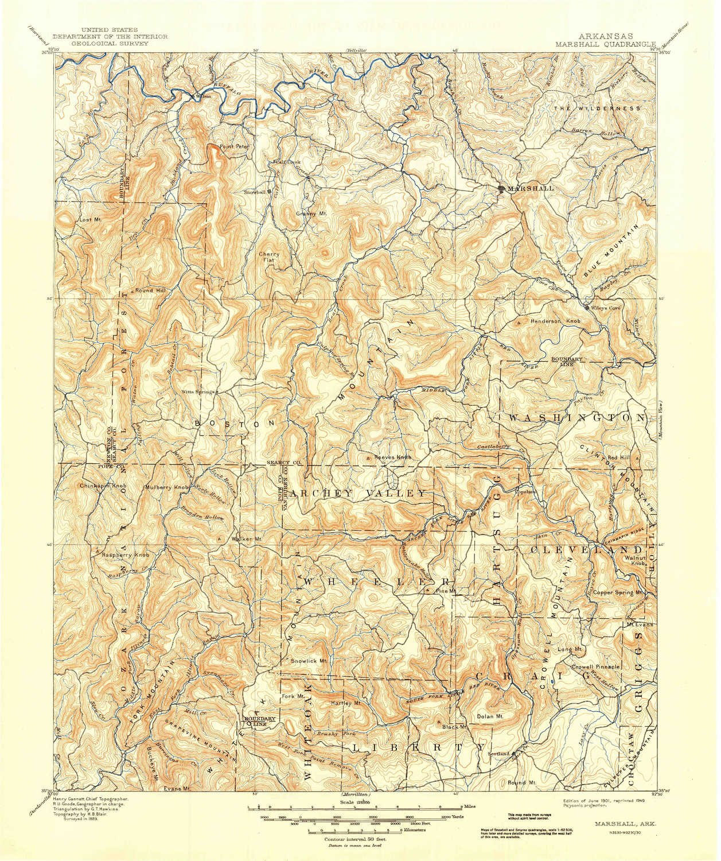 Amazon.com: YellowMaps Marshall AR topo map, 1:125000 Scale ... on map of arizona, map of mo, map of arga, map of arkansas, map of ca, map of ok, map of gh, map of vb, map of il, map of la, map of gl, map of re, map of va, map of le, map of lp, map of ic, map of ms, map of tx, map of usa, map of ak,