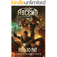 Hell to Pay (Ascend Online Book 2) book cover