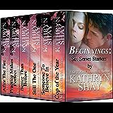 Beginnings: Six Series Starters