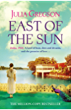 East of the Sun (English Edition)