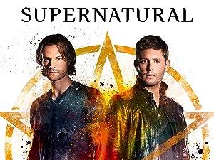 Amazon co uk: Watch Supernatural: Season 13   Prime Video