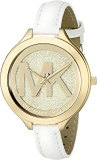 8564f2d674d1 Michael Kors MK2326 Womens Slim Runway Wrist Watches  Michael Kors ...
