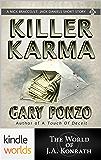Jack Daniels and Associates: Killer Karma (Kindle Worlds Short Story)