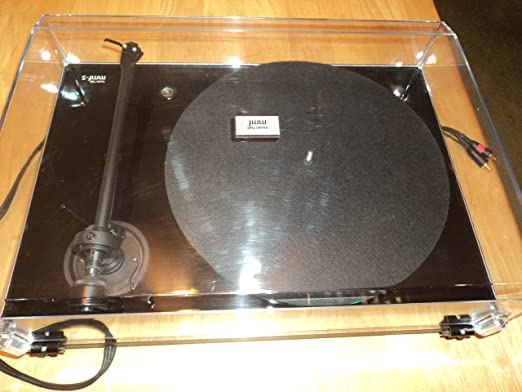 Music Hall Tocadiscos mmf-5.1se Walnut: Amazon.es: Electrónica