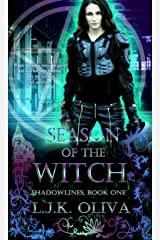 Season Of The Witch (Shadowlines Book 1) Kindle Edition