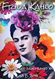 Frida Kahlo (The Artist Series Book 1) (English Edition)