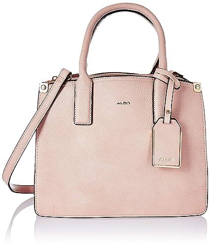 221396000f7 ALDO Women s Tote Bag (Light Pink)  Amazon.in  Shoes   Handbags