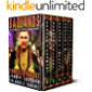 Badlands Paranormal Police Department Complete Box Set