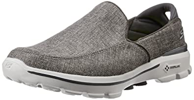 Skechers Performance-Go-Weg 3 Slip-on Walking-Schuh