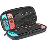 AmazonBasics Carrying Case for Nintendo Switch...