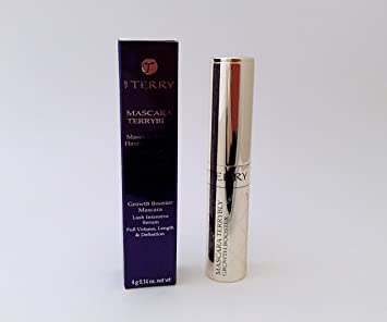 a934700522f Amazon.com : By Terry Mascara Terrybly Growth Booster in Black Parti-Pris -  .14 Oz Mini : Beauty