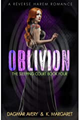 Oblivion (The Sleeping Court Book 4) Kindle Edition