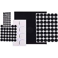 Am-Tech anti-slip pads voor meubels, 125 stuks