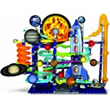 Techno Gears Marble Mania 400 Pieces Galactic Adventure