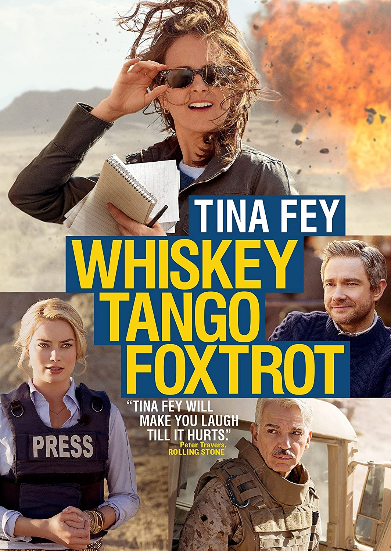 Whiskey Tango Foxtrot. Directed by Glenn Ficarra & John Requa