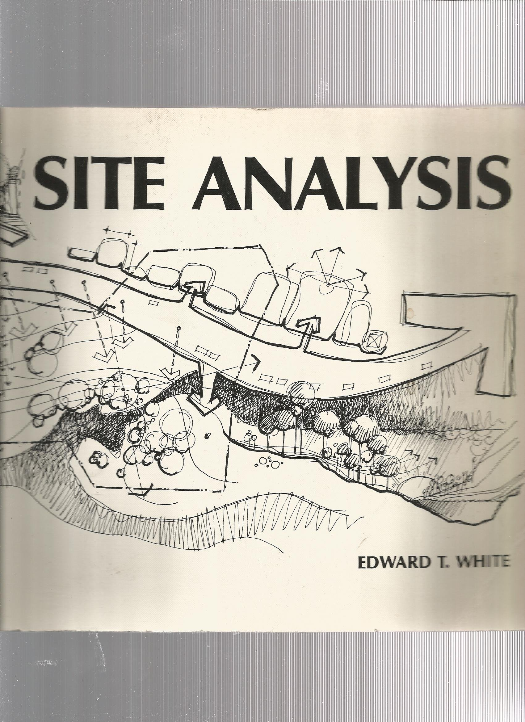 Site Analysis Edward T White Pdf