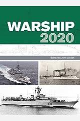 Warship 2020 Kindle Edition