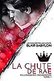 Milliardaires Incognitos: La Chute de Rae, Tome 1 (French Edition)