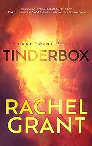 Tinderbox (Flashpoint Book 1)