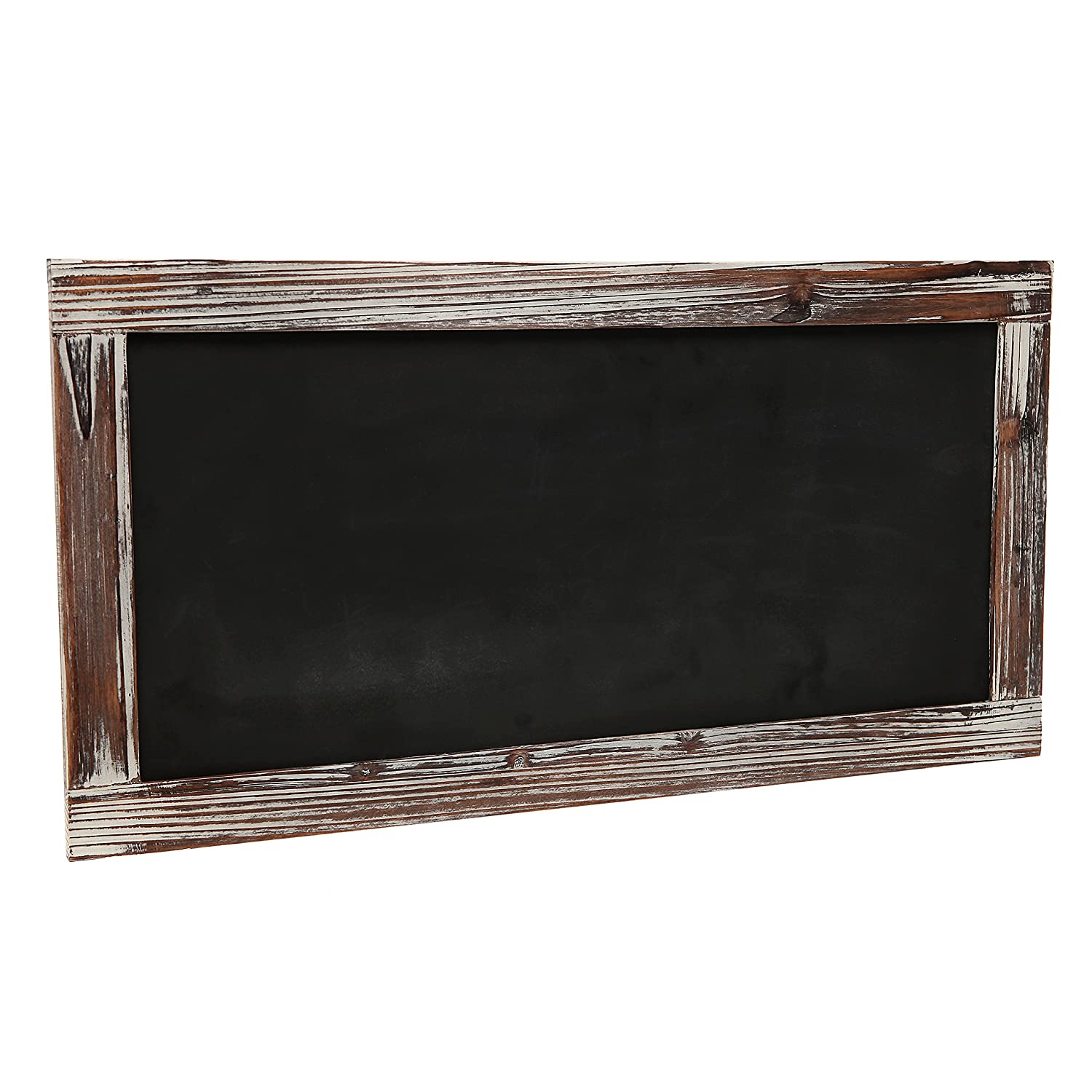 Rustic Erasable Blackboard Message Restaurant Image 2