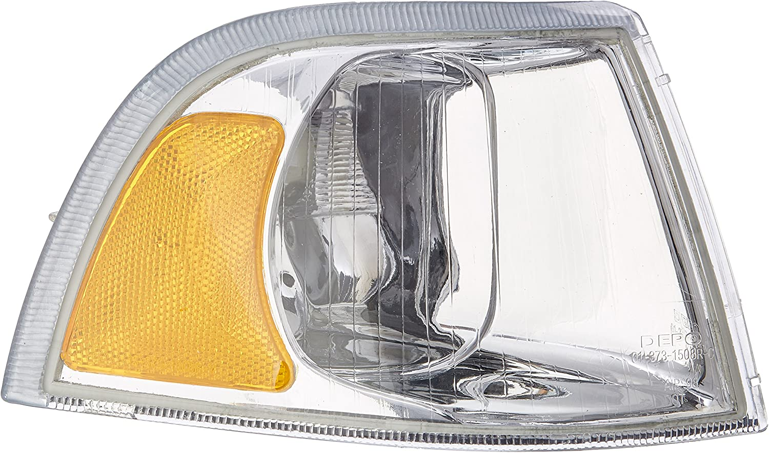 Unknown OE Replacement Volvo S40//V40 Passenger Side Parklight Assembly Partslink Number VO2521107