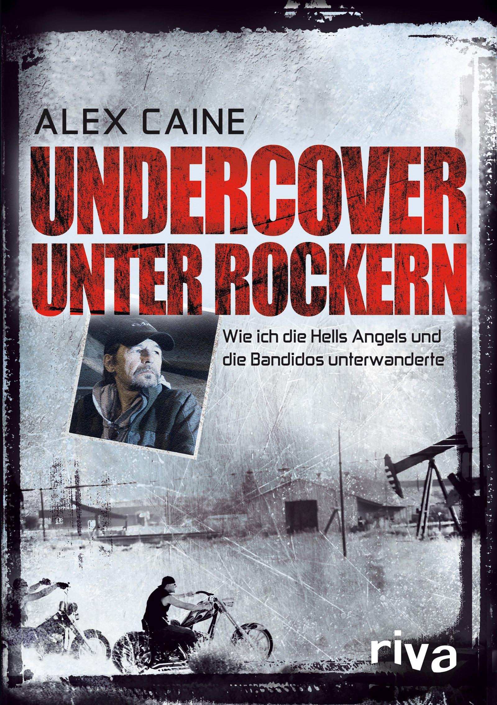 Robber Bankr/äuber Dieb Cowboy Bandit Revolverheld Biker Rocker Aufn/äher Patch