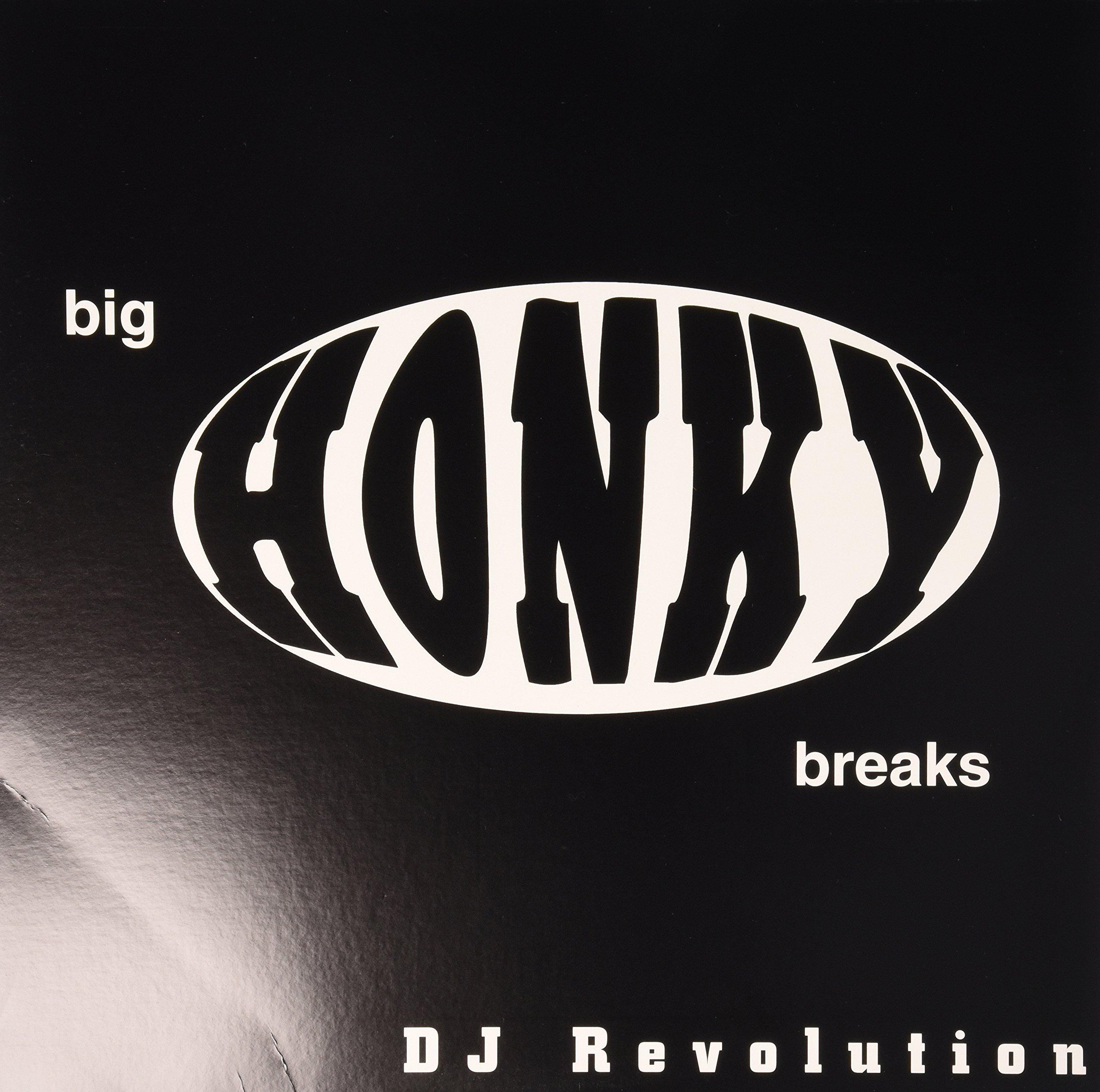 Big Honky Breaks [Vinyl]