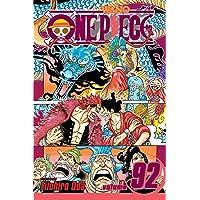 One Piece, Vol. 92 (Volume 92)
