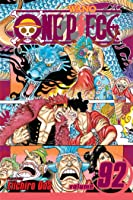 One Piece Vol. 92 [Idioma