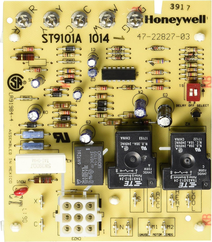 Protech 47-22827-83 Control Board Kit