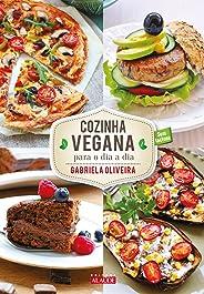 Cozinha vegana para o dia a dia