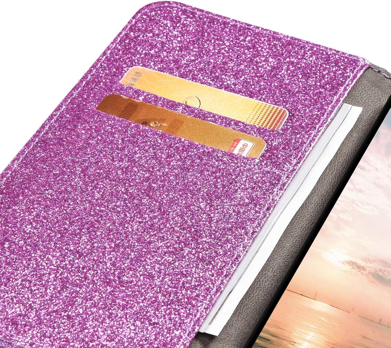 Gold Surakey PU Leder H/ülle f/ür Huawei P Smart 2019 Handyh/ülle Handytasche Gl/änzend Bling Glitzer Diamant PU Tasche Schutzh/ülle Flip Case Brieftasche Etui Wallet Case St/änder Kartenf/ächer
