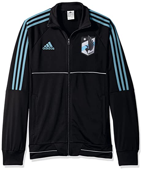 ced51a5639f8 Buy adidas MLS Men s Anthem Jacket Online at Low Prices in India ...