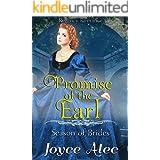 Promise of the Earl: Regency Romance (Season of Brides)