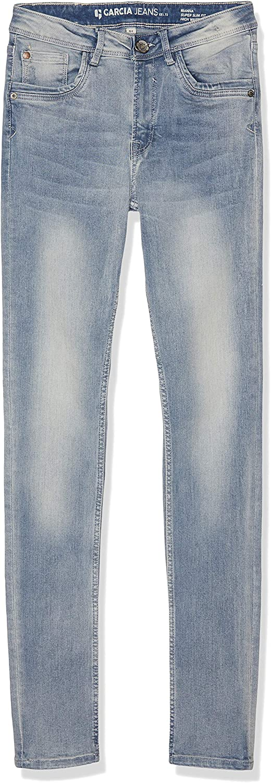 Garcia Kids M/ädchen Rianna Jeans