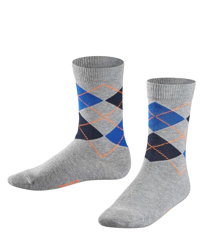 Falke Girl's Clas Argyle Socks