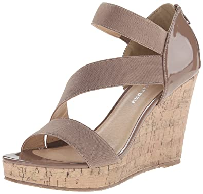 Women's Idalia Wedge Pump Sandal