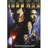 Iron Man (version française / Bilingual)