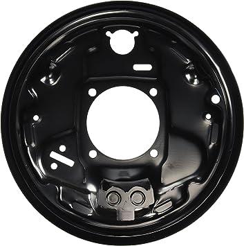 Toyota 47043 35180 Drum Brake Backing Plate Drum Brake Backing Plates Amazon Canada