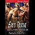 Eve's Rescue [Coalition Mates 3] (Siren Publishing Menage Amour)