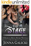 The Stage: Radical Rock Stars Book 6