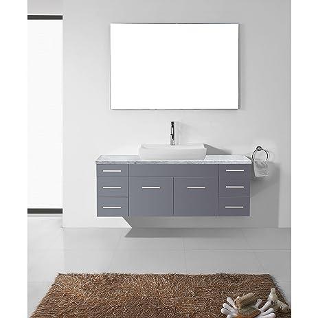 Inch Bathroom Vanity on 56 inch media cabinet, low profile bathroom vanity, 56 inch vanities, 56 inch kitchen island, small bathroom vanity, 52 inch double sink vanity, black bathroom vanity, vintage style bathroom vanity, 55-inch 2 door vanity, oak bathroom vanity, 56 inch bookcase, 56 white bathroom vanity, 56 inch fireplace mantel, 56 inch bathtub, 56 inch curtains, 56 inch mirror, outdoor bathroom vanity, 50 inch single vanity,