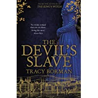 The Devil's Slave: the highly-anticipated sequel to The King's Witch
