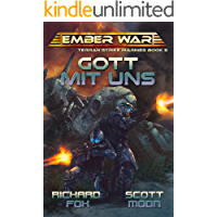 Gott Mit Uns (Terran Strike Marines Book 5)