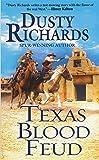 Texas Blood Feud (A Byrnes Family Ranch Novel)