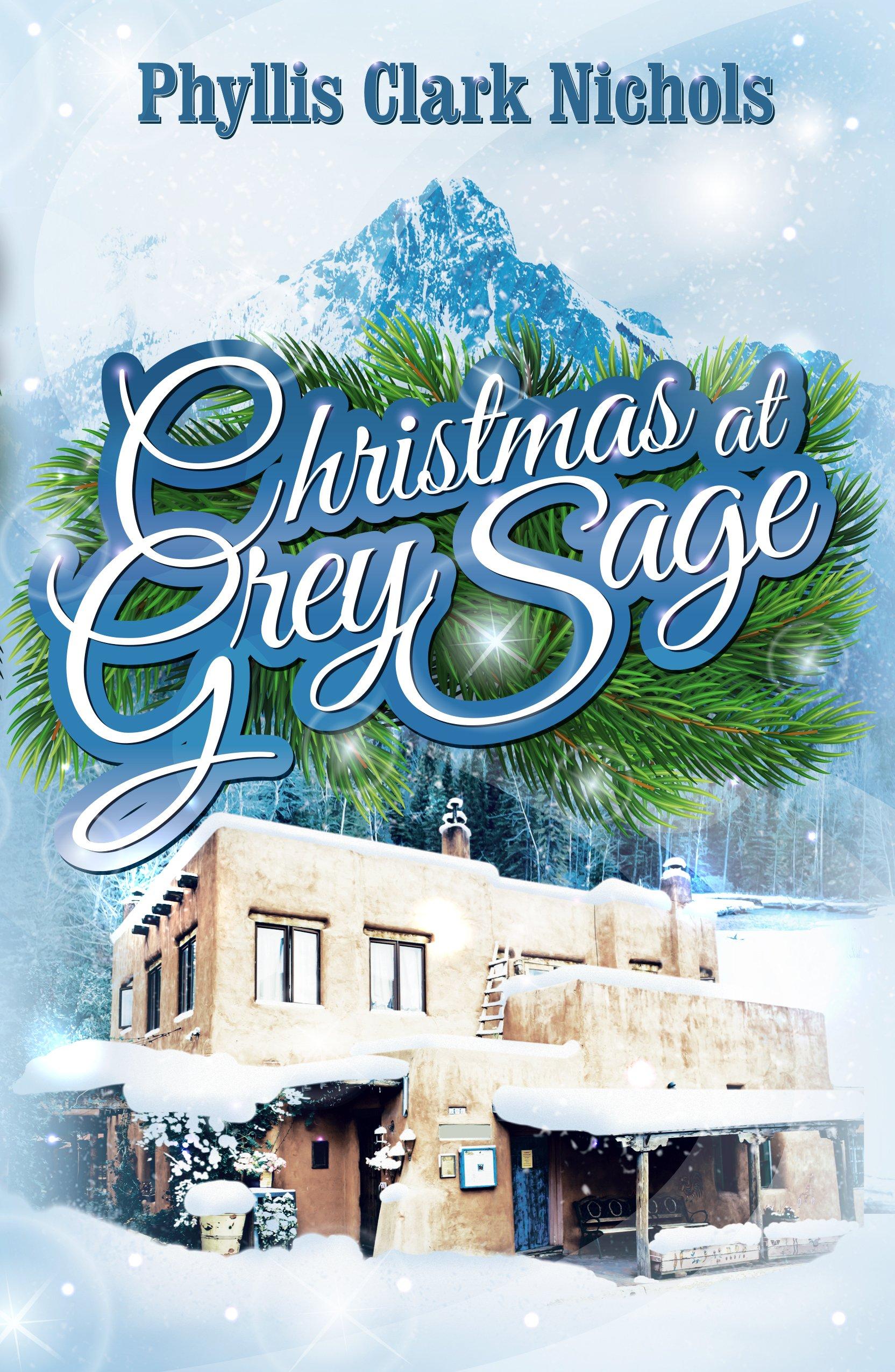 Read Online Christmas at Grey Sage ebook