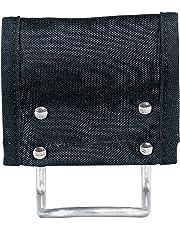 Klein Tools 5706 Powerline Nylon Hammer Holder (Black)