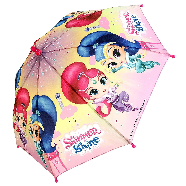 disfruta del envío gratis disfruta del precio inferior nueva llegada Pink and Blue Paraguas Plegable Rosa Chanos Chanos Shimmer ...