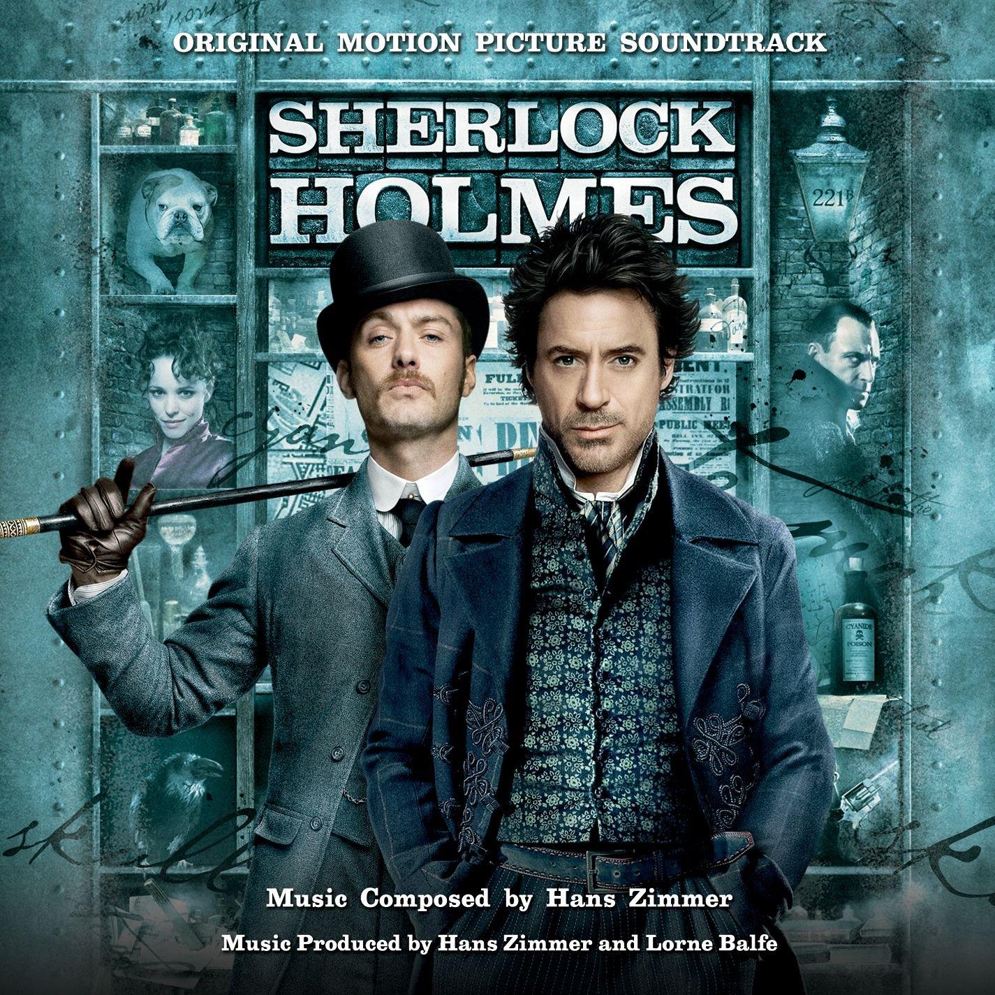 Sherlock Holmes (2009 film) | Baker Street Wiki | FANDOM powered ...
