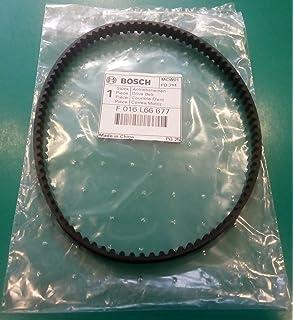 Bosch F016L65351 - Correa de transmisión: Amazon.es ...